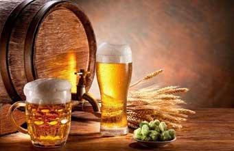 Оборудование для пивоваренных заводов
