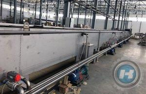 Пастеризатор туннельный для стеризации полной банки - фото 1